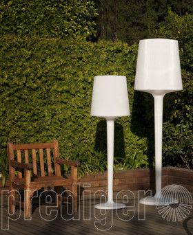 Metalarte Inout Me Outdoor Standleuchten Metalarte Inoutmeoutdoor Outdoor Lighting Leuchte Lampe Steh Terrassenbeleuchtung Aussenlampe Balkon Beleuchtung