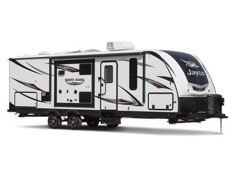 Jayco White Hawk Ultra Lite Travel Trailer Rv At Terrytown Rv