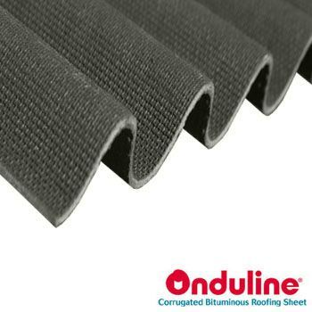 Onduline Bitumen Roof Sheets Fittings Black Roofing Superstore Roofing Corrugated Plastic Roofing Corrugated
