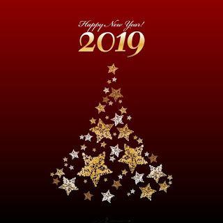 اجمل الصور للعام الجديد 2019 خلفيات تهاني العام الجديد Christmas Ornaments Beautiful Images Holiday Decor