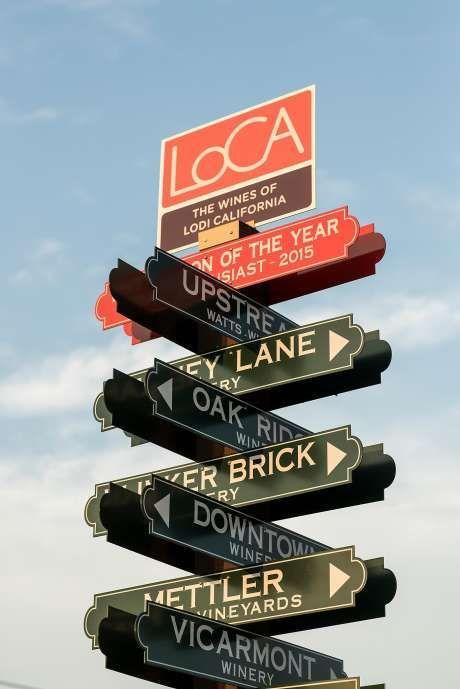 Pin On Lodi California Attractions