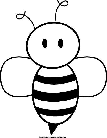 Free Bee Clipart Bee Themed Classroom Bee Clipart Bee Classroom