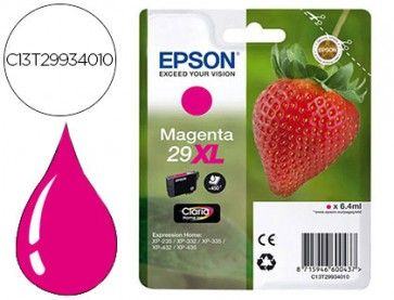 Ink Jet Epson Home 29xl T2993 Xp435 330 335 332 430 235 432