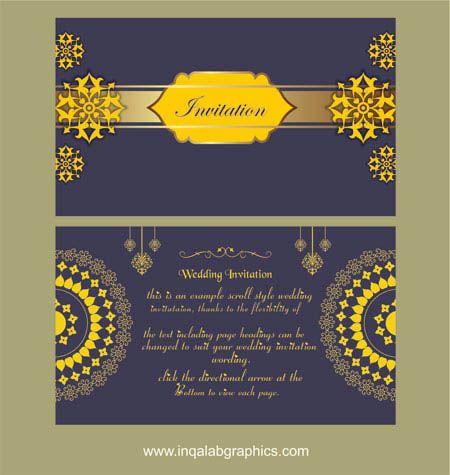 Free Wedding Invitation Templates Download Free Wedding Cards Free Wedding Invitation Templates Free Wedding Invitations