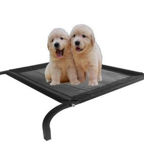 China Wholesale Online Buying Chinese Products In 2020 Pets Cool Dog Beds Iron Bed