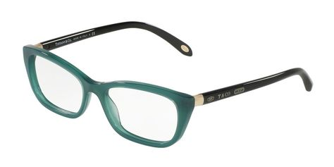 Tiffany, TF1130 | Tiffany eyeglasses, Eyeglasses, Pink frames
