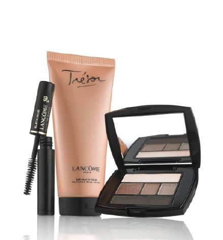 Cyber Sunday Monday Special: Free Gift Lancome 3-pc. set with any Lancome purchase of $50 or more