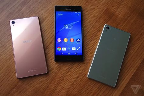 Link tech: Review Sony Xperia Z3 Docomo | Link tech: Review