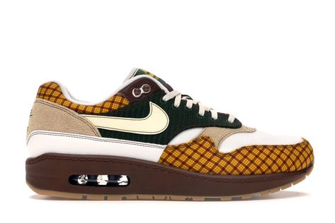 Check out the Air Max 1 Susan Missing