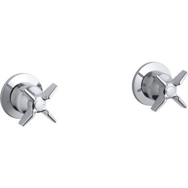 Kohler Purist Freestanding Tub Faucet Hand Shower Included