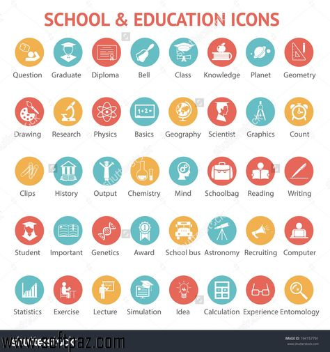 Download Large Education Icons setup at breakneck speeds with - entomology scientist resume