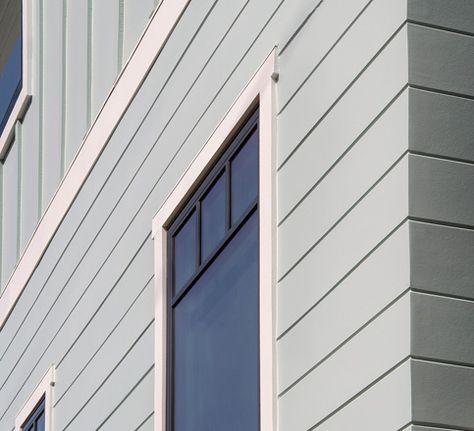 House Photo Gallery Exterior Siding Renovation Design Design Builder