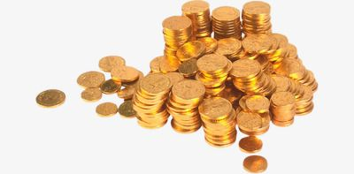 Pile Of Gold Coins Png And Clipart Gold Coins Harry Potter Illustration Antique Coins