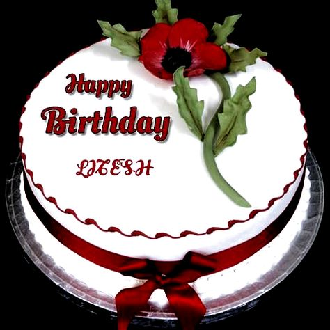 Remarkable Incredibly Delicious Beautiful Birthday Cake With Name In 2020 Funny Birthday Cards Online Sheoxdamsfinfo
