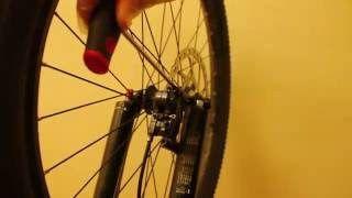 How To Adjust A Hydraulic Disc Brake Caliper Shimano Br 396