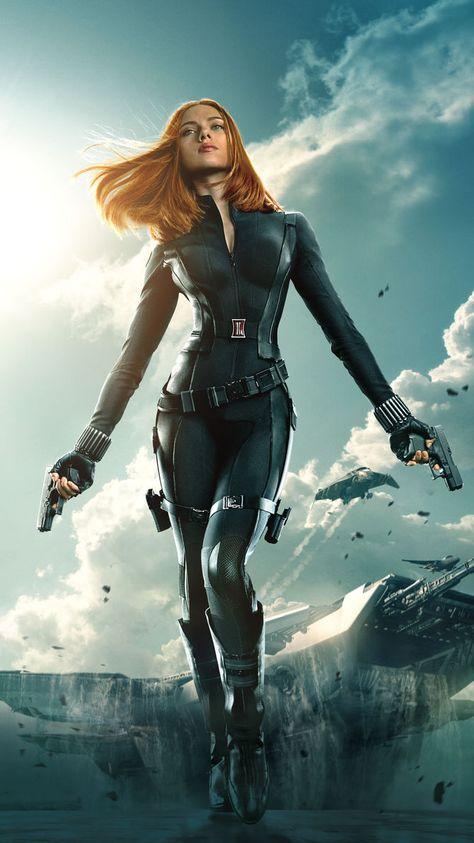 Captain America: The Winter Soldier (2014) Phone Wallpaper   Moviemania