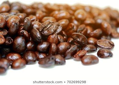 Roasted Coffee Beans Can Be Used As A Background Abstract Agriculture Background Bean Black Brown Caffei Roasted Coffee Beans Beans Coffee Beans