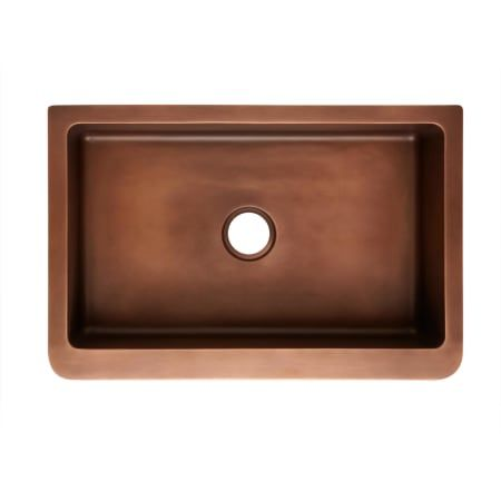 Signature Hardware 318868 Build Com Copper Farmhouse Sinks Sink Farmhouse Sink