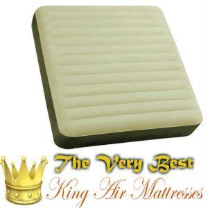 Best King Air Mattresses Top 5 Reviews