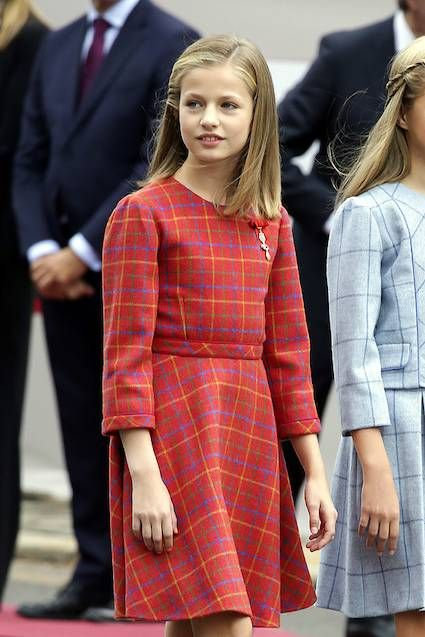 La Princesa De Espana