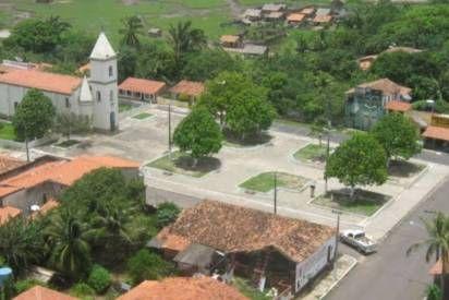Cajapió Maranhão fonte: i.pinimg.com