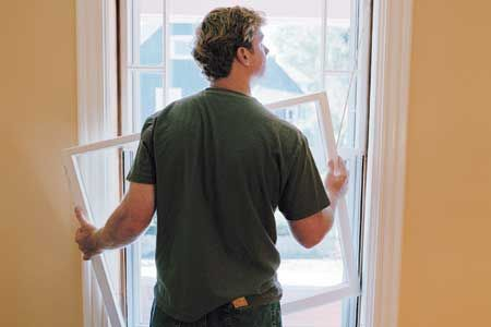 How To Make Your Windows Airtight In 9 Steps Home Repairs Home