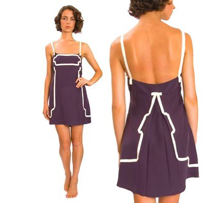 d8835283da Ari Dein Boutique Hotel Chemise...I would totally rock this as a dress