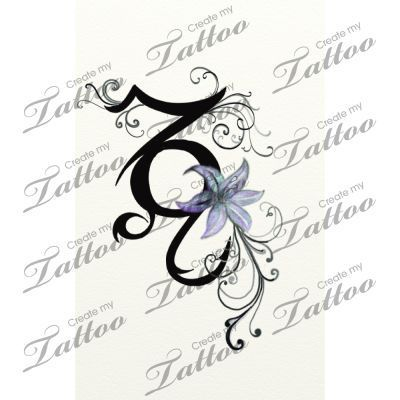 Image Result For Capricorn Tattoo Ideas Women Capricorn Tattoo Zodiac Tattoos Pisces Tattoos