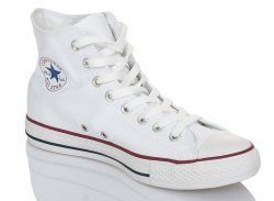 Converse Buty Trampki Damskie M7650 Hi All Star Converse Chuck Taylor High Top Sneaker Chucks Converse High Top Sneakers