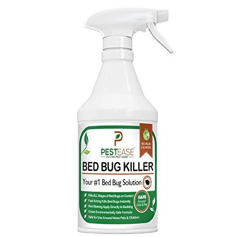 17 best images about best bed bug sprays for home on pinterest