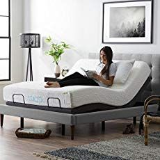 Best Mattress With Adjustable Beds Reviews Updated 2020