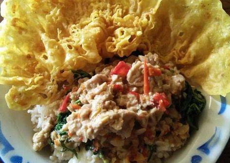 Resep Sambal Tumpang Khas Kediri Ala Ratnakitchen Oleh Ratnakitchen Resep Resep Resep Makanan Makanan