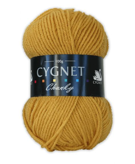 New Cygnet Everyday Pato DK Yarn Wool 100g Balls Large Choice of Colours