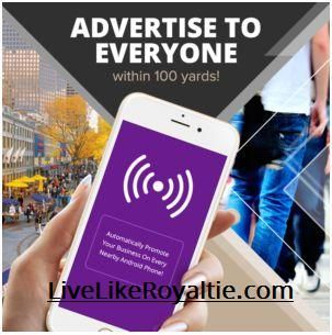 Use The Beacon Funnel System While Promoting Royaltie To Gain More