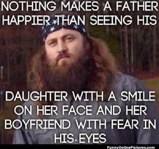 Duck Dynasty is my new favorite show.There's lots of wisdom along with humor, like this gem from Willie! Duck Dynasty, Funny Duck, The Funny, Thats The Way, That Way, Einstein, For Elise, Funny Quotes, Funny Memes