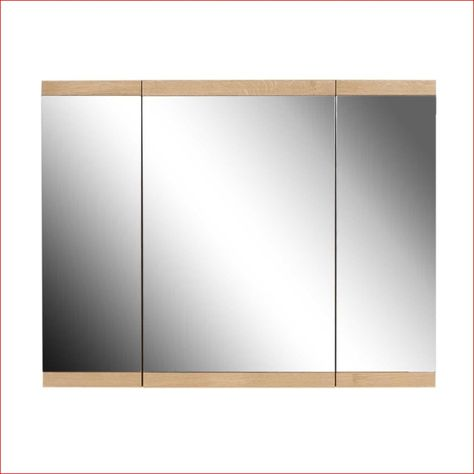 Bathroom Cabinets Mirror White Gloss Gedy 3 Door Mirrored Cabinet