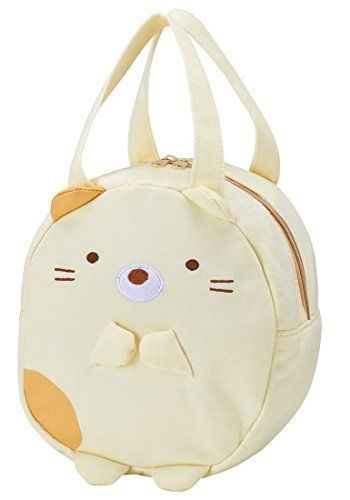 New San-x Sumikko Gurashi Backpack F//S from Japan
