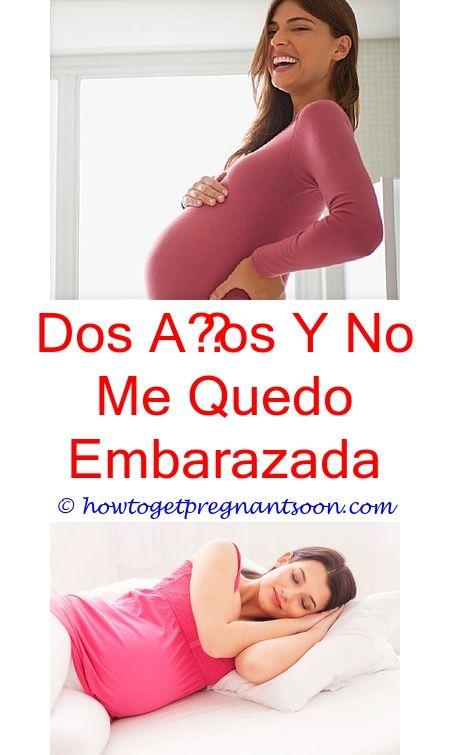 como quedar embarazada facilmente