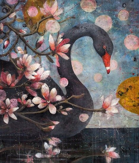 Catherine Earle | True Courage | 2014 | The Art Spirit Gallery