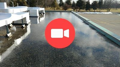 Commercial Flat Roof Vs Residential Flat Roof What S The Difference Commercial Flat Roof Residential Flat Roof Flat Roof