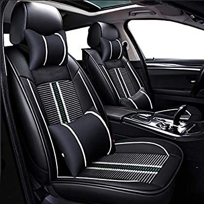 The Best Auto Seat Covers Car Seats Carseat Cover Vans Black