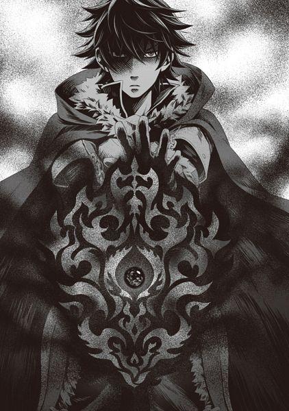 Iwatani Naofumi Tate No Yuusha No Nariagari Mobile Wallpaper 1877491 Hero Poster Anime Anime Fanart