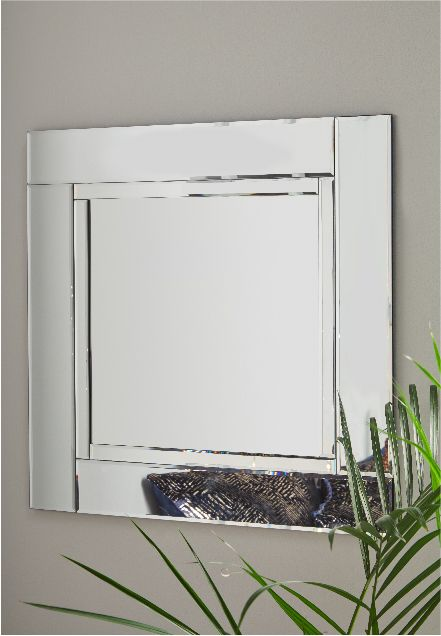 Add Light And Depth To Your Home With Our Shimmering Mirror Collection Everything From Full Length And Round To Bath Cheap Mirrors Mirror Wall Bathroom Mirror