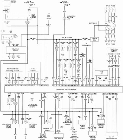 23 Complex Wiring Diagram Online For You Schematic Drawing Wire Diagram