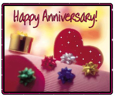 A Wedding Anniversary Is The Celebration Of Love And Trust Between