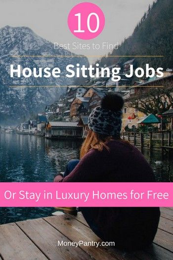 10 Best Sites To Find Paid House Sitting Jobs Or Stay In Luxury