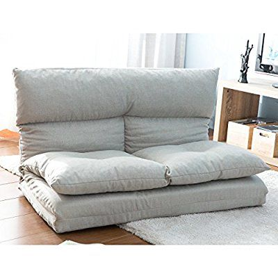 Fine Amazon Com Merax Fabric Folding Chaise Lounge Floor Gaming Cjindustries Chair Design For Home Cjindustriesco