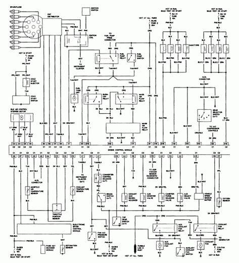 wiring diagram for 1988 firebird 12 1988 camaro engine wiring diagram engine diagram in 2020  12 1988 camaro engine wiring diagram