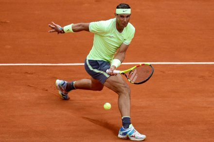 Rafael Nadal Wins His 12th French Open Title Rafael Nadal French Open Tennis French Open
