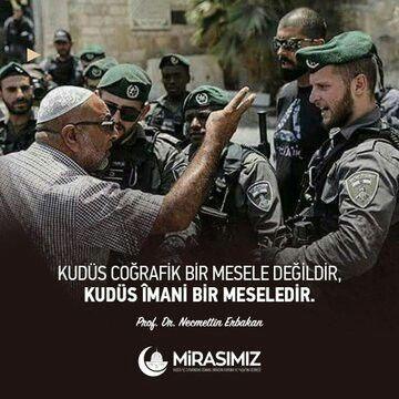 p #Filistin #Kudüs #Millet...
